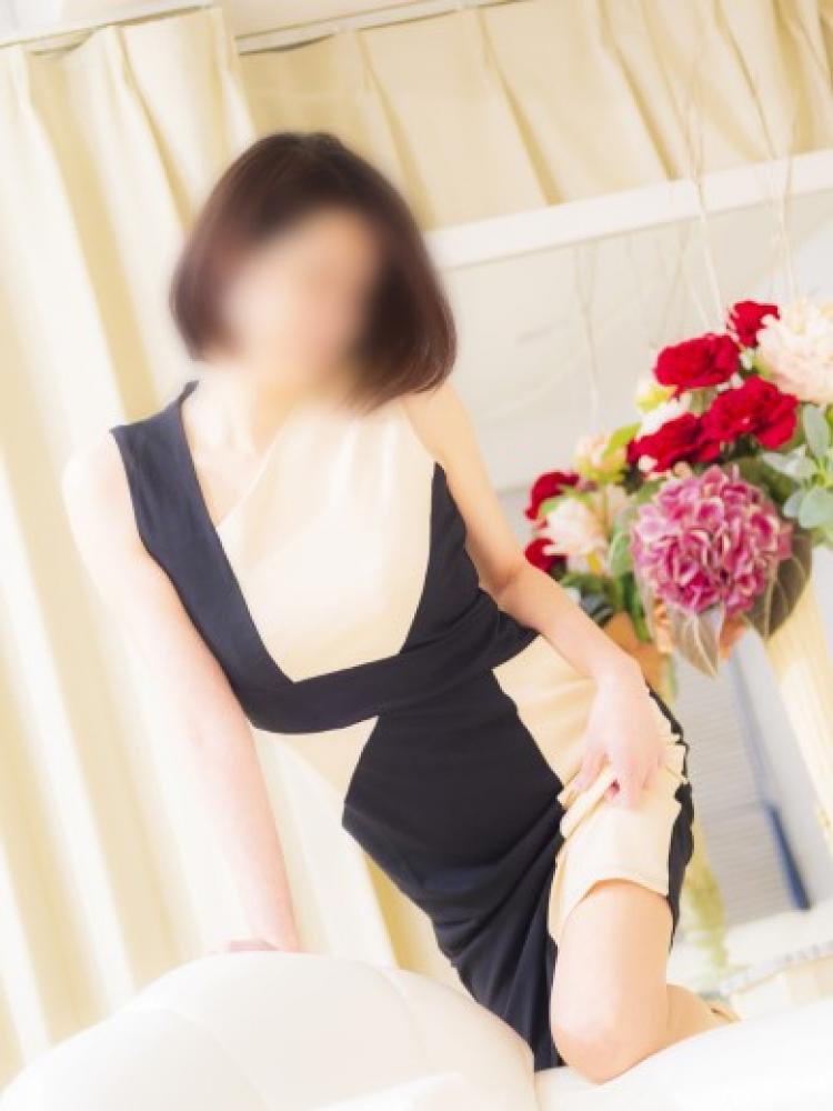 大阪 デリヘル[ミセスコンテローゼ] 渚さん